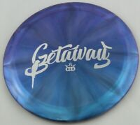 NEW Lucid-X Chameleon Getaway 173g Driver Dynamic Discs Golf Disc at Celestial