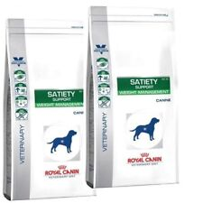 2x 12kg ROYAL CANIN Satiety Support SAT 30 BLITZVERSAND Weight Management BRAVAM
