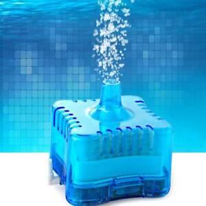 Aquarium Fish Tank Mini Oxygen Air Pump Mute Energy Supply Saving LA
