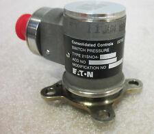 Pressure Switch p/n 21SN04-458 w/8130