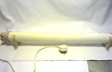 electric heater Glen tubular 0.1 kilo watt model 2142 length 70 cm background