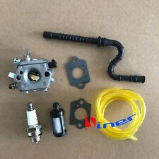 Carburetor Fuel Line Stihl 028 028AV 028AVSEQ 028WB HU-40D Walbro WT-16B