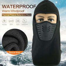 Balaclava Anti-Spitting Full Face Cover Windproof Anti Dust Outdoor Winter Sport
