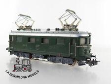 MB191 H0 ~AC MÄRKLIN RET800 ELEKTROLOKOMOTIVE Re 4/4 #427 der SBB - S/C