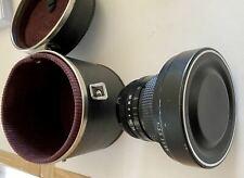 ARSAT 30mm F3.5 LENS FOR KIEV 60 KIEV PENTACON six TL