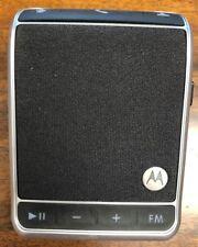 Motorola FM Bluetooth Transmitter TZ700 SJYN0782C