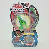 Bakugan Ultra Ventus Trox Battle Planet Brawlers Figure Spin Master