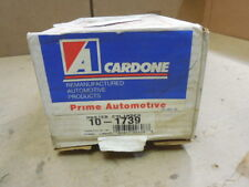 Fits Buick,Chevy Models B/W 79-81 A.Cardone Master Brake Cylinder #10-1739 H271