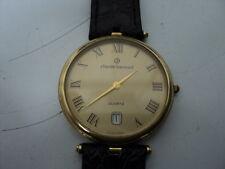Reloj de Cuarzo Slim Claude Bernard para Hombres Hecho en Suiza