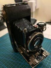 Plaubel peconette camera
