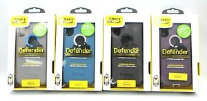 OtterBox Defender Series Case for Apple iPhone 6 7 8 Plus X Xs Xr XsMax - New