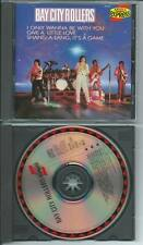 BAY CITY ROLLERS Ariola Express 1989 GERMANY CD ALBUM