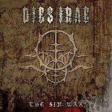 The Sin War by Dies Irae  (NEW SEALED CD) METAL
