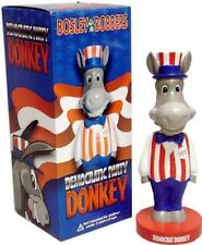 DEMOCRATIC PARTY DONKEY BOSLEY BOBBER BOBBLEHEAD NEW
