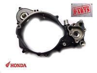 OEM Right Crankcase Cover Water Pump Cover 88-89 Honda CR250R  11340-KS7-831