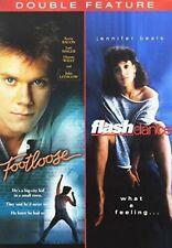 Footloose / Flashdance [New Dvd] 2 Pack