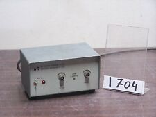 MARCONI INSTRUMENT TF 2175 AMPLIFIER 2 to 500MHz - gain: 27dB - *I704