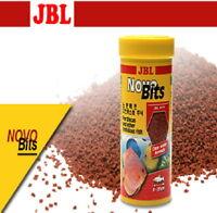 JBL Novo Bits Fish Feed For Discus / Tropical Fish 250ml