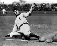 Ty Cobb Photo 8X10  - Detroit Tigers #20 Georgia Peach - Buy Any 2 Get 1 FREE