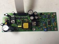 PLANAR P/N 943-0046-02 REV A LCD Assembly PCB, for Gasonics  3510, P/N 95-0296