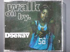 Young Deenay - Walk On By >Maxi CD< (1997)