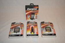 Energizer Wall Car Stand Charger Bundle iPhone 3G 3GS 4 4S iPod 30 pin Cable New