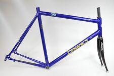 Dynamics Easton Custom Rennrad Aluminium-Rahmen, Mizuno Carbon-Gabel (7)