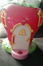 Vintage Strawberry Shortcake Berry Happy House Bandai Doll House