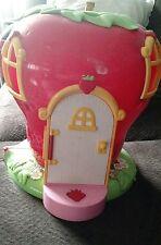 Vintage Strawberry Shortcake Berry Happy House Bandai Doll House