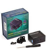 HDMI Active Extender Coupler F/F for HDMI Cable Extend up to 131 ft HDTV 1080P