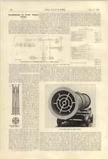 1921 Powerstation Design Tozer Retort