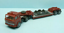 FI025 WIKING / GERMANY / 503 MAGIRUS TIEFLADER / PORTE CHAR HO 1/87