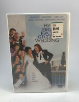 MY BIG FAT GREEK WEDDING DVD, 2003, NEW SEALED, Free Ship