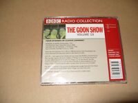 The Goon Show Volume 19 Ned's Atomic Dustbin by Spike Milligan,Larry Stephens cd