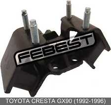Rear Engine Mount For Toyota Cresta Gx90 (1992-1996)