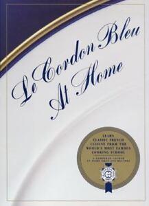 Le Cordon Bleu at Home by Le Cordon Le Cordon Bleu