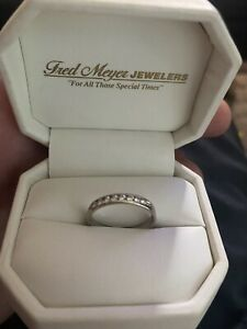 Diamond Engagement Ring 2.0 ct Solid 14k SOLID White Gold Luxury Ring