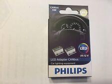 Philips LED Load Resistor Equalizer 5W Hyper Flash Fix Error Canceler 12956X2