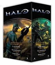 Halo by Eric S Nylund, Tobias S Buckell, Joseph Staten (Book, 2010)