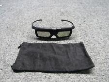 Sharp Active 3D 3D-G/2D-R Eyewear Glasses KOPTLA006WJQZ *Brand New*