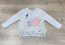 "T-shirt maniche lunghe bimba ""stella Mccartney"" (tg.14a) 471690 Sjjg6 Sales 40"