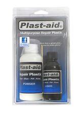 Plast-Aid 80400 Plastic Pool Part Repair Kit 6 Oz. for Hot Tub Cracks and Leaks
