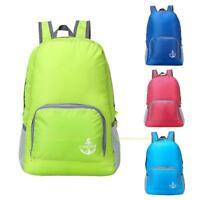 20L Outdoor Backpack Hiking Bag Camping Travel Waterproof Pack Sport Rucksack AU