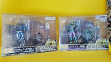 Saint Seiya Les Chevaliers du Zodiaque Dragon Shiryū V1 + Noir Medicos JAPON NEW