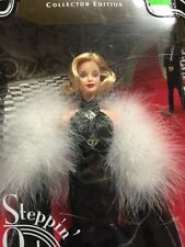 Marilyn monroe Style Steppin Out 1930's Barbie 1998 Great Fashions Series