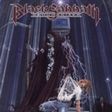 BLACK SABBATH 'DEHUMANIZER' CD NEW+ !!!