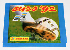 Panini EM EC Euro 92 1992 – 1 x TÜTE PACKET BUSTINA SOBRE POCHETTE MINT!