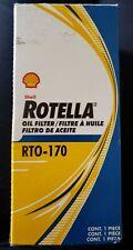 Shell Rotella RTO-170 Oil Filter - NEW