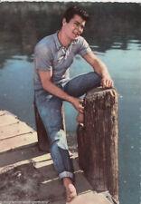 Tony Curtis UFA Postkarte 50er Jahre CK-26 + P 2745