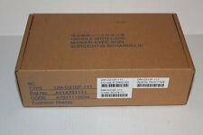 Epson DM-D310F 111 Customer display Visore Fiscale cod. A61A781111 NUOVO